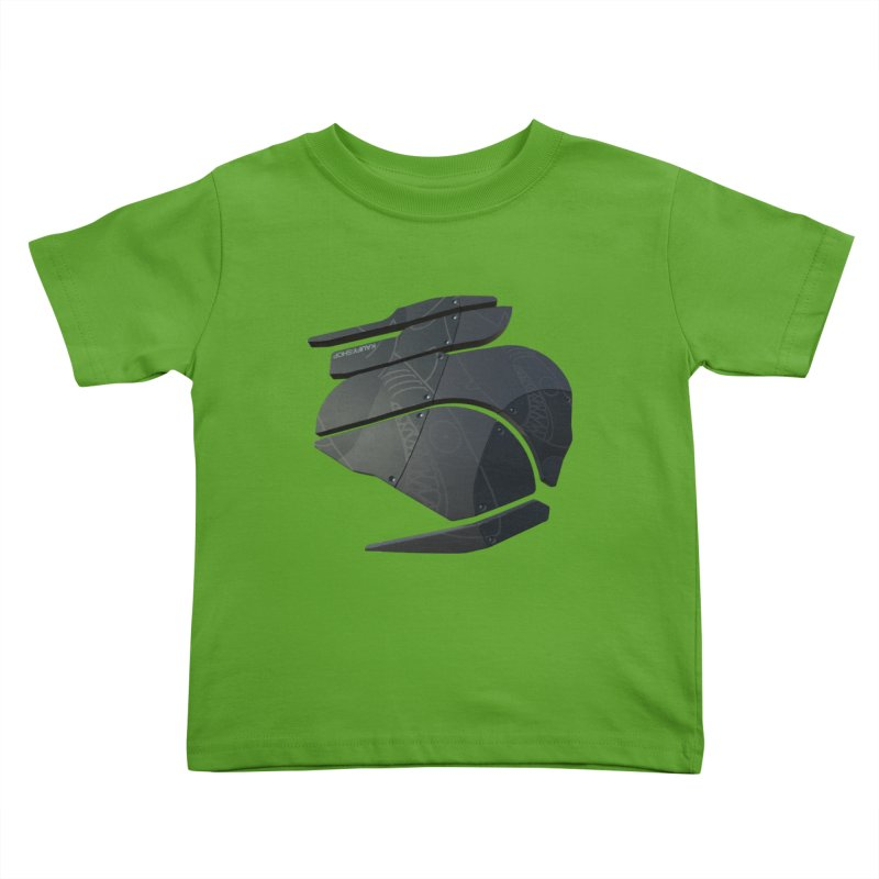 Graphic Design 03 Kids Toddler T-Shirt by KAUFYSHOP