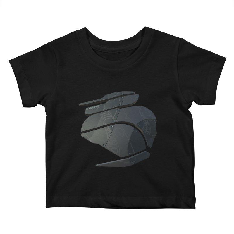 Graphic Design 03 Kids Baby T-Shirt by KAUFYSHOP