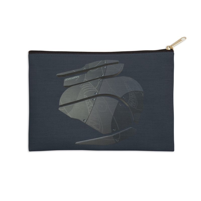 Graphic Design 03 Accessories Zip Pouch by KAUFYSHOP