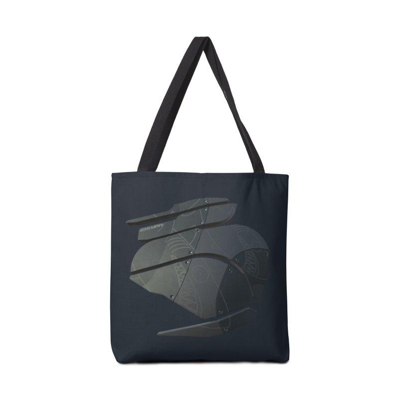 Graphic Design 03 Accessories Bag by KAUFYSHOP