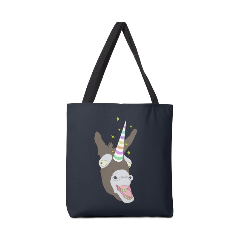 The Unicorn Accessories Bag by KAUFYSHOP