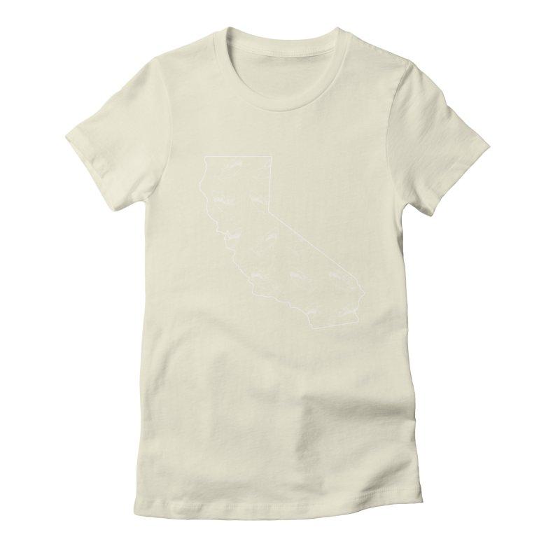 California Land Sharks Women's T-Shirt by KAUFYSHOP