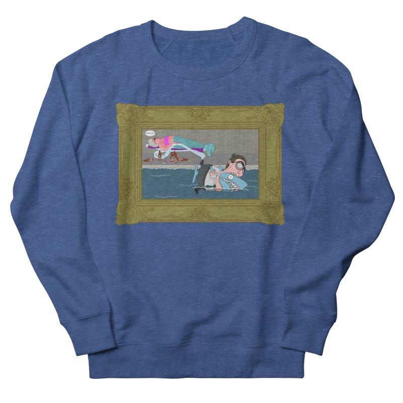 Home Life Men's Sweatshirt by KAUFYSHOP