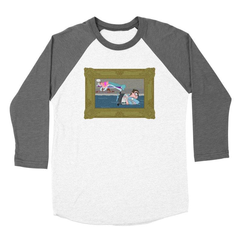 Home Life Women's Longsleeve T-Shirt by KAUFYSHOP