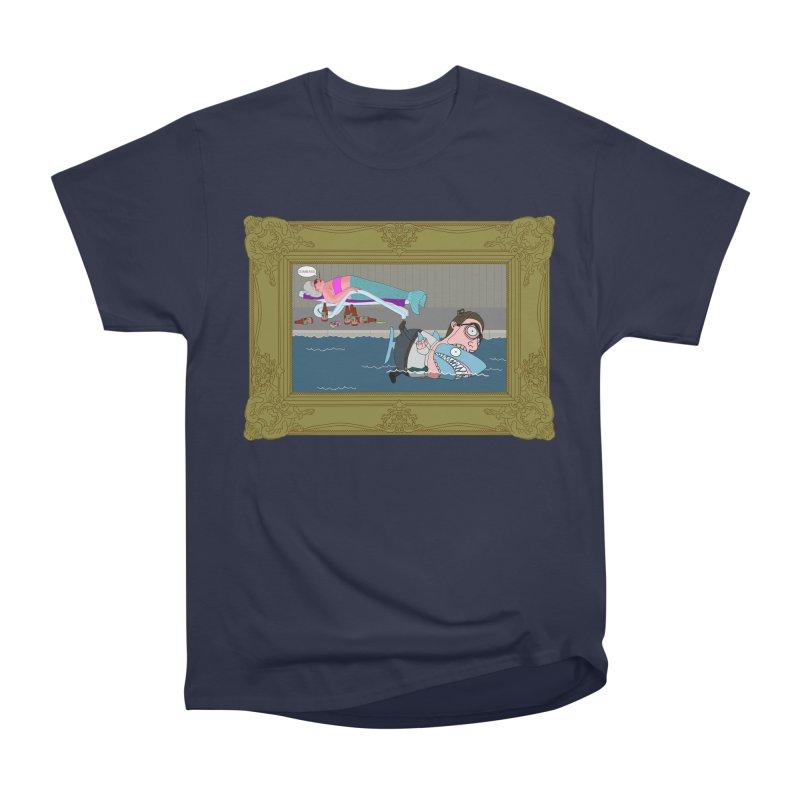 Home Life Women's Heavyweight Unisex T-Shirt by KAUFYSHOP