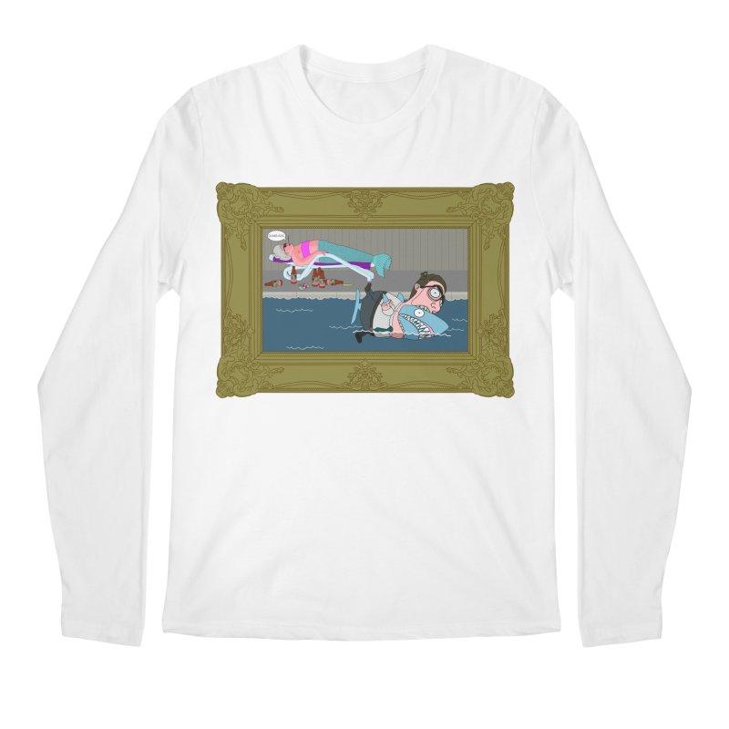 Home Life Men's Regular Longsleeve T-Shirt by KAUFYSHOP