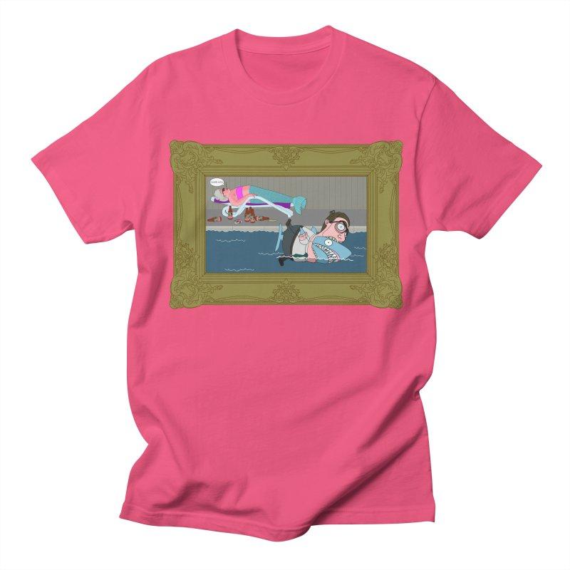 Home Life Men's Regular T-Shirt by KAUFYSHOP