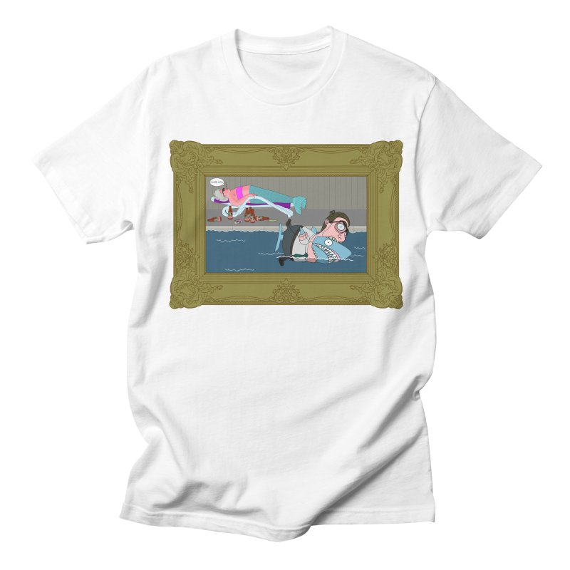 Home Life Men's T-Shirt by KAUFYSHOP