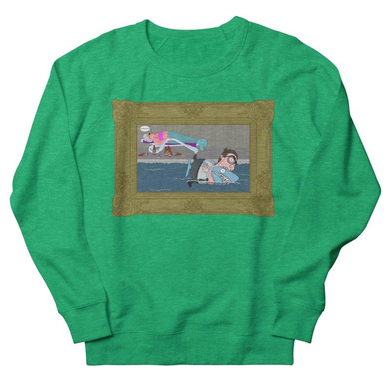 Home Life Women's Sweatshirt by KAUFYSHOP