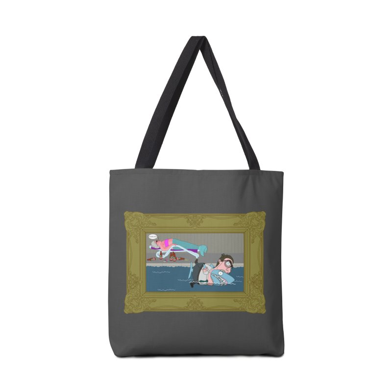 Home Life Accessories Tote Bag Bag by KAUFYSHOP