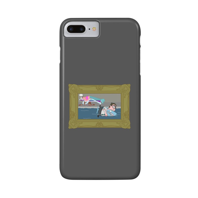 Home Life Accessories Phone Case by KAUFYSHOP