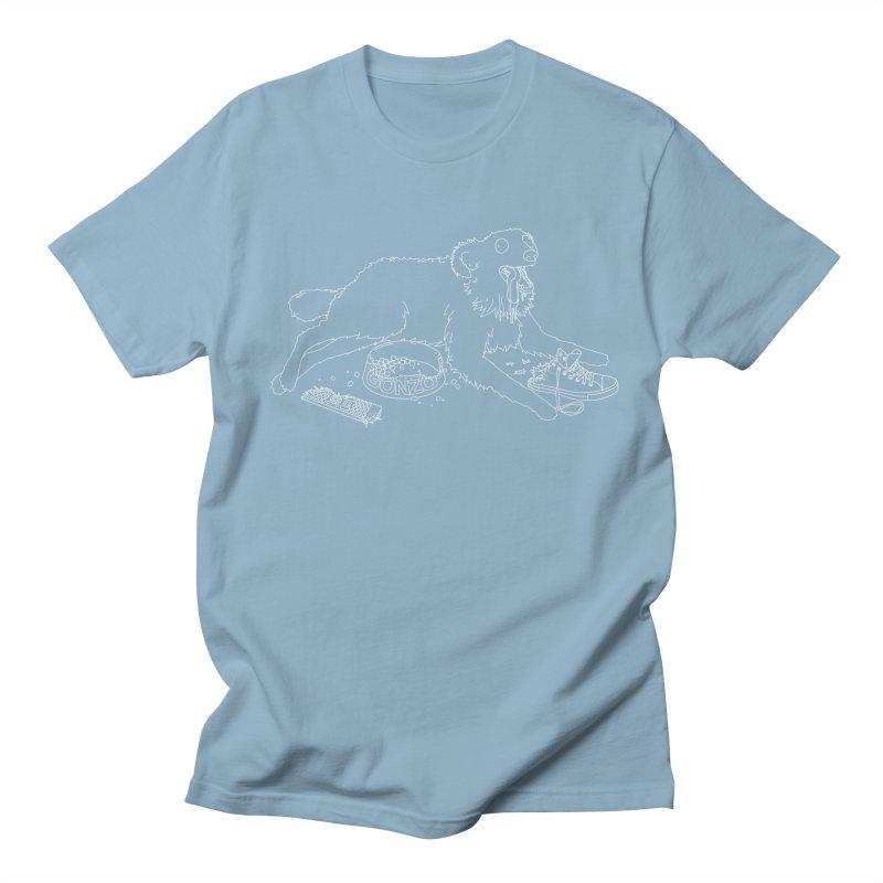 Gonzo Men's T-Shirt by KAUFYSHOP
