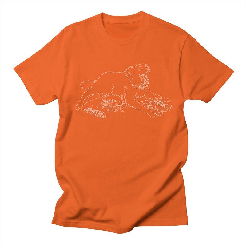 Gonzo Men's Regular T-Shirt by KAUFYSHOP