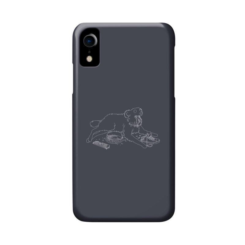 Gonzo Accessories Phone Case by KAUFYSHOP