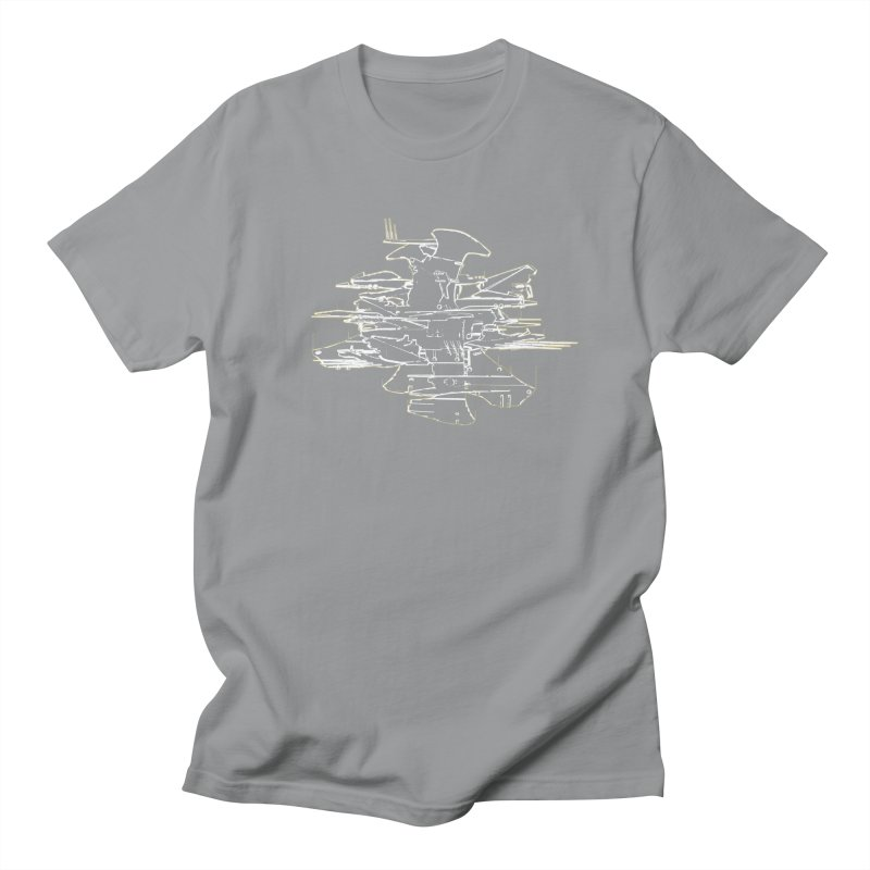 Design 07 Men's T-Shirt by KAUFYSHOP