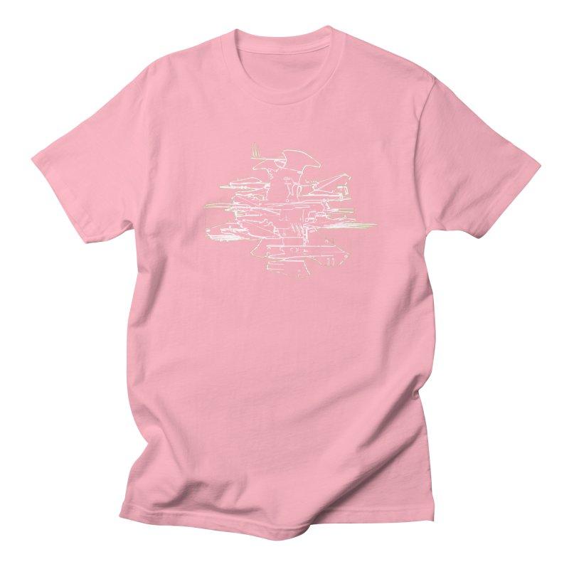 Design 07 Men's Regular T-Shirt by KAUFYSHOP
