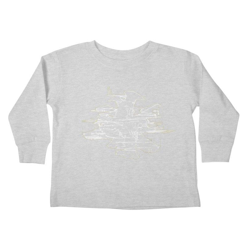 Design 07 Kids Toddler Longsleeve T-Shirt by KAUFYSHOP