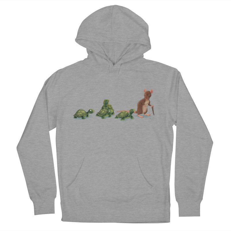 Awkward Family Men's Pullover Hoody by kayjkay's Artist Shop