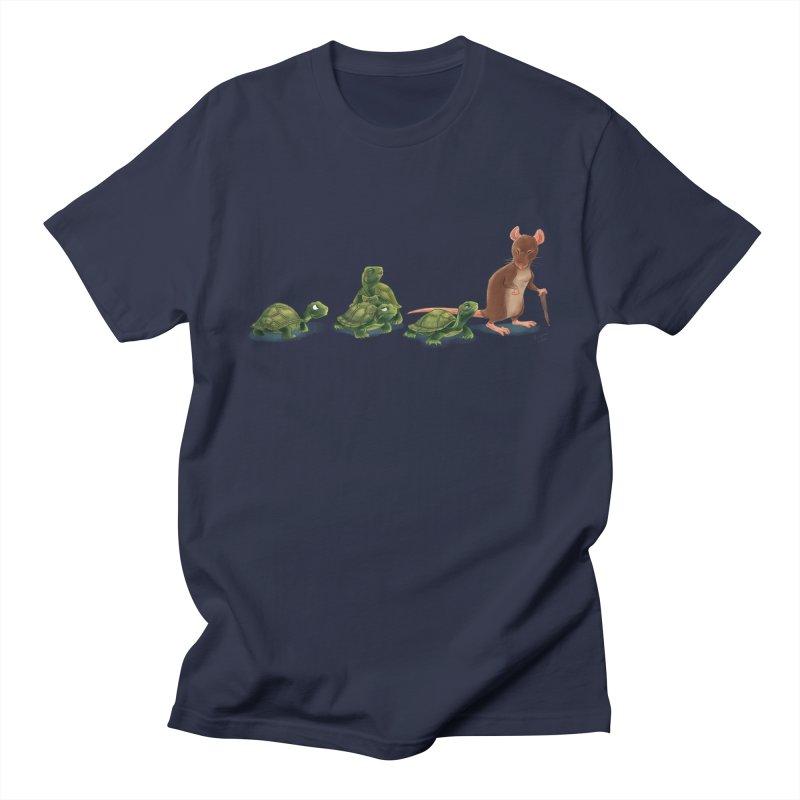 Awkward Family Men's T-Shirt by kayjkay's Artist Shop