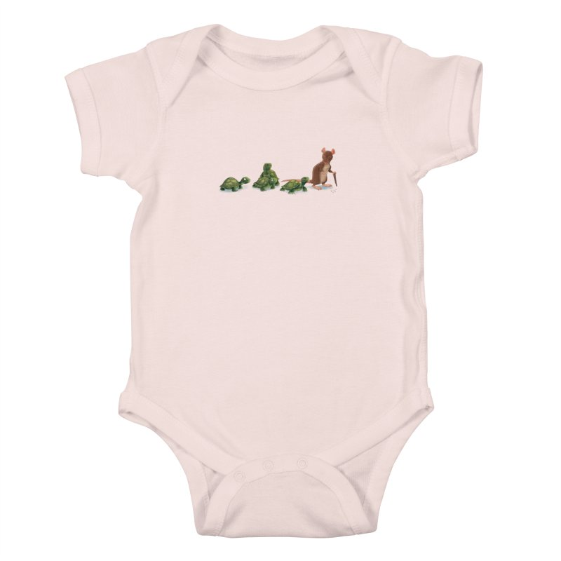 Awkward Family Kids Baby Bodysuit by kayjkay's Artist Shop