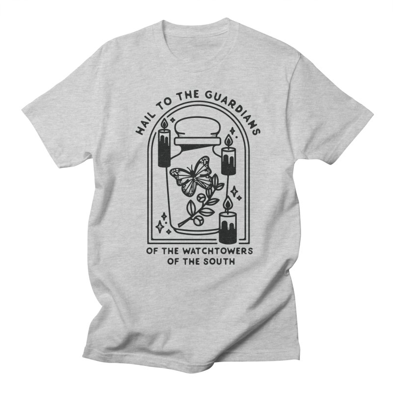 Guardians of the South Women's Regular Unisex T-Shirt by Kaylee Pinecone's Artist Shop