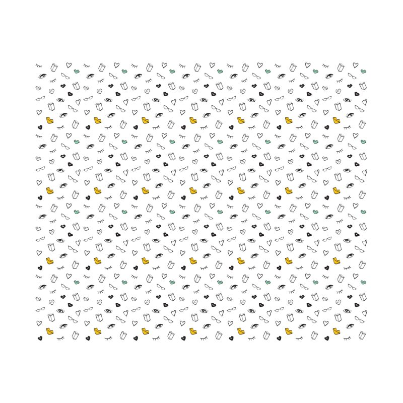 Kayt Miller Exclusive Pattern: Sprinkles Men's Shoes by Kayt Miller merch