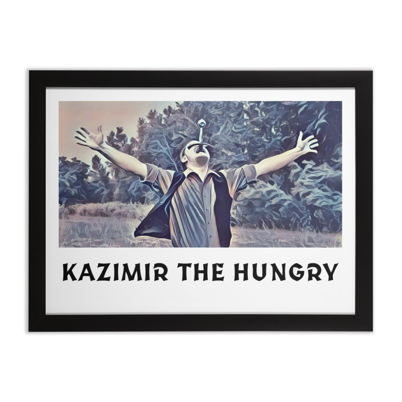 by Kazimir the Hungry Merchandise