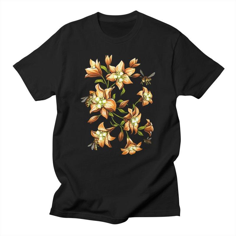 Fallout Men's T-Shirt by kcarterart's Artist Shop