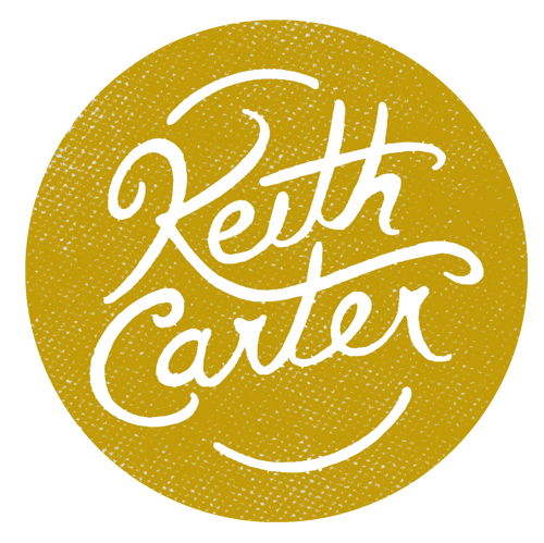 kcarterart's Artist Shop Logo