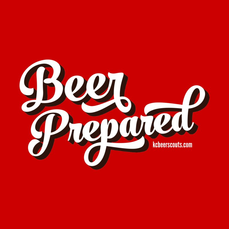 Beer Prepared by KC Beer Scouts Outfitters