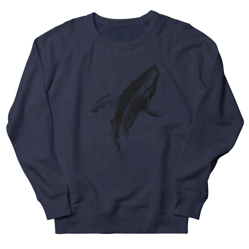 Whale Women's Sweatshirt by kdeuce's Artist Shop
