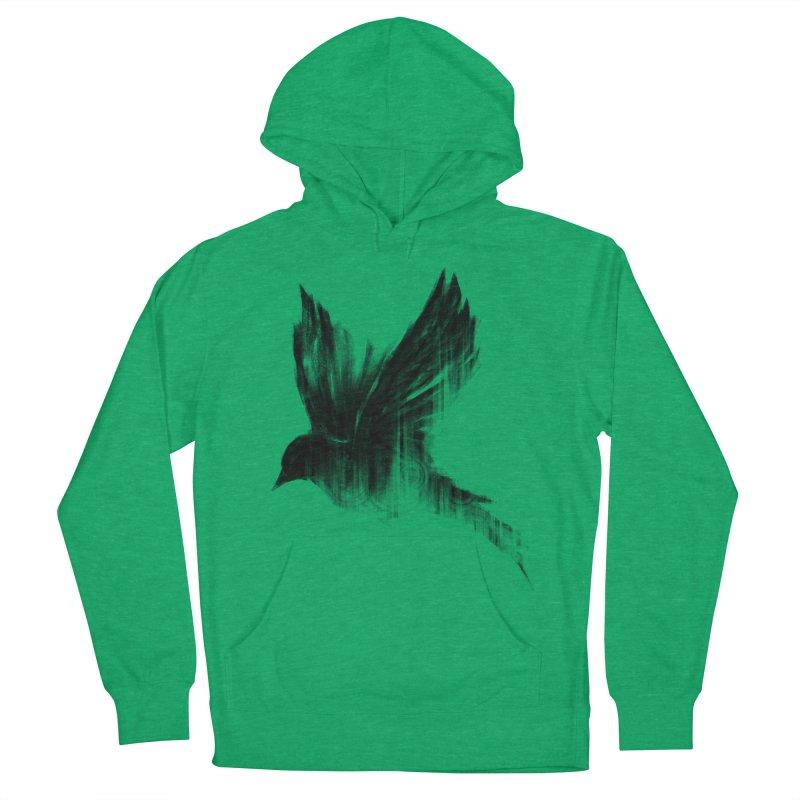 Birdy Men's Pullover Hoody by kdeuce's Artist Shop