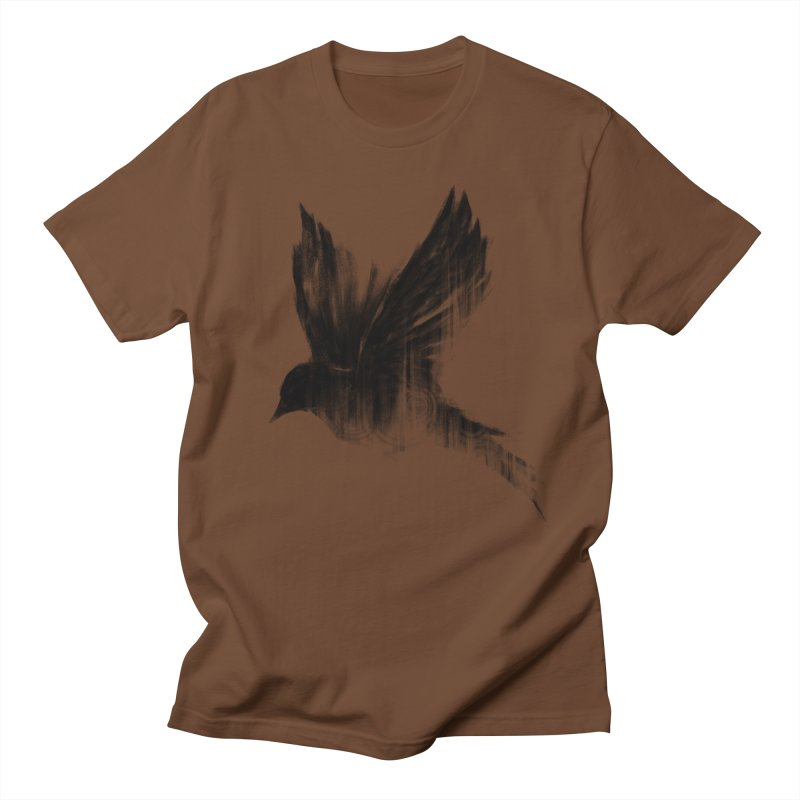 Birdy Men's T-shirt by kdeuce's Artist Shop