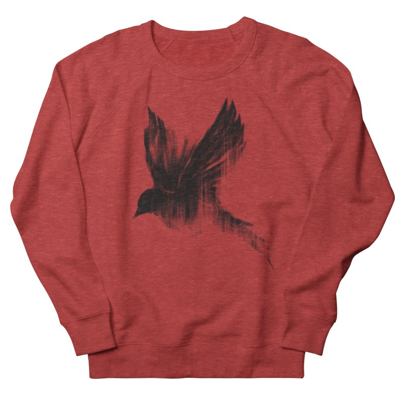 Birdy Men's Sweatshirt by kdeuce's Artist Shop