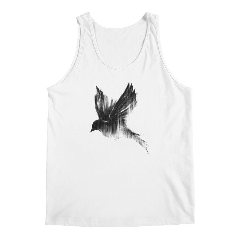 Birdy Men's Tank by kdeuce's Artist Shop