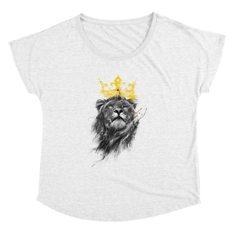 Kitty King Women's Dolman by kdeuce's Artist Shop