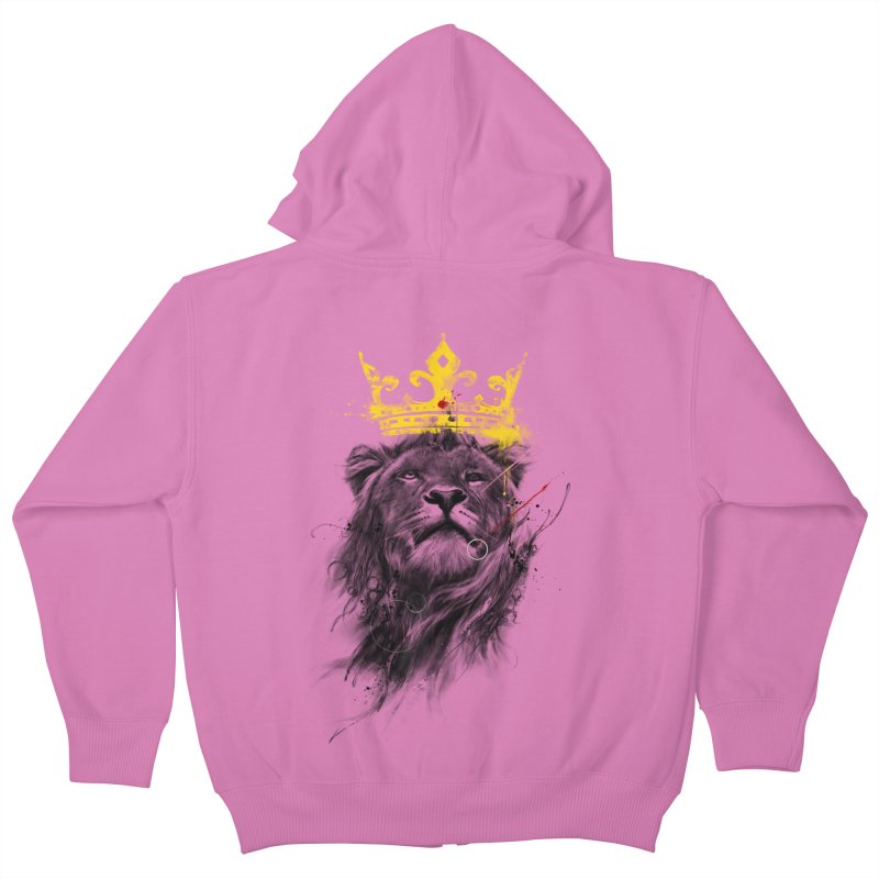 Kitty King   by kdeuce's Artist Shop