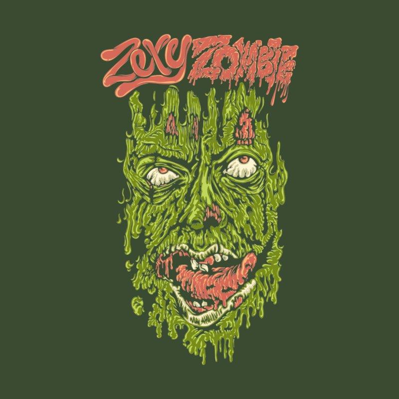 Zexy Zombie by kdlig's Artist Shop