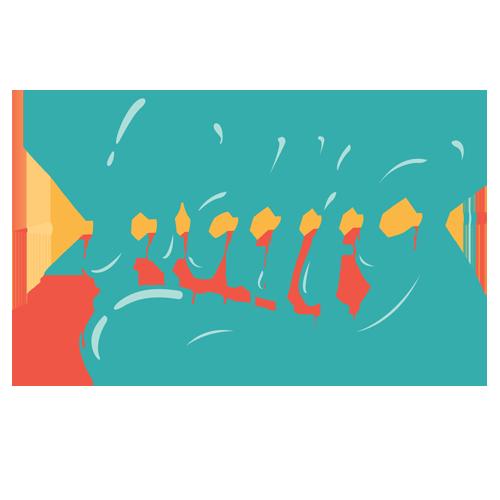 kdlig's Artist Shop Logo