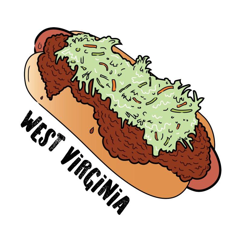 WV Hotdog by