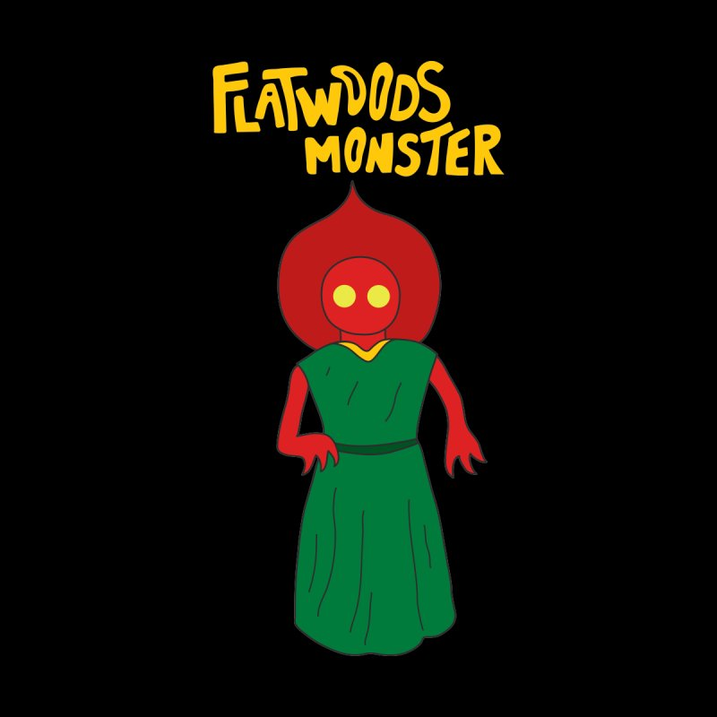Flatwoods (Braxton County) Monster by