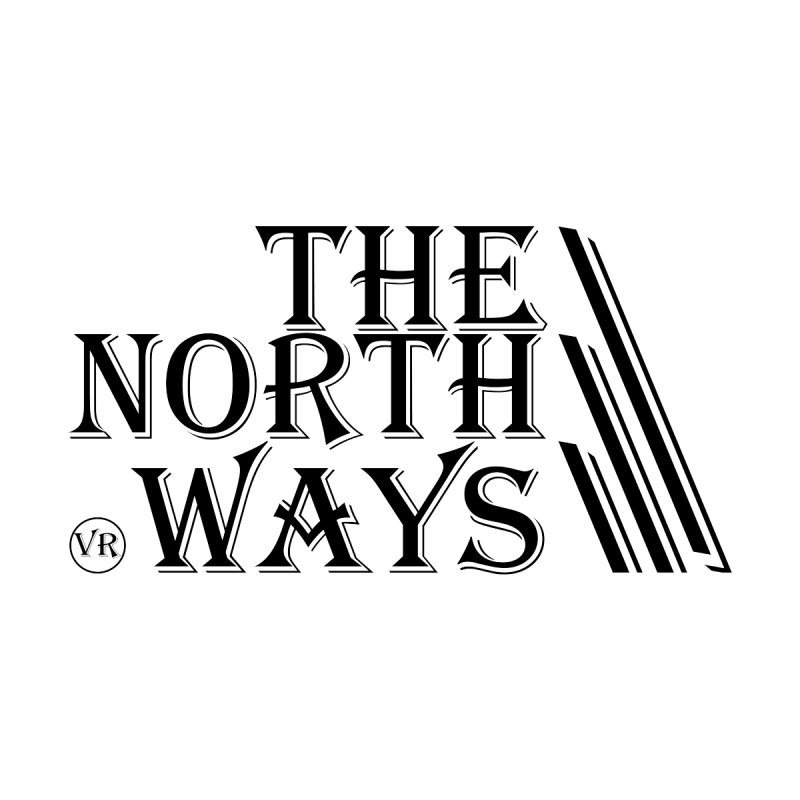 The Northways: Black by Keir Miron's Artist Shop