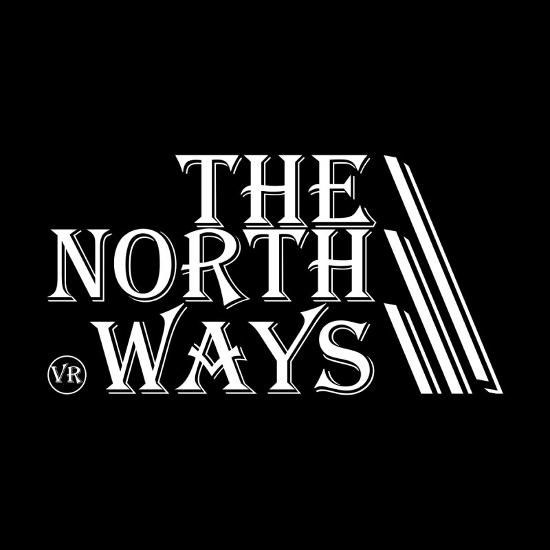 The Northways: White by Keir Miron's Artist Shop