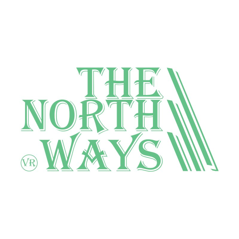 The Northways: Green by Keir Miron's Artist Shop