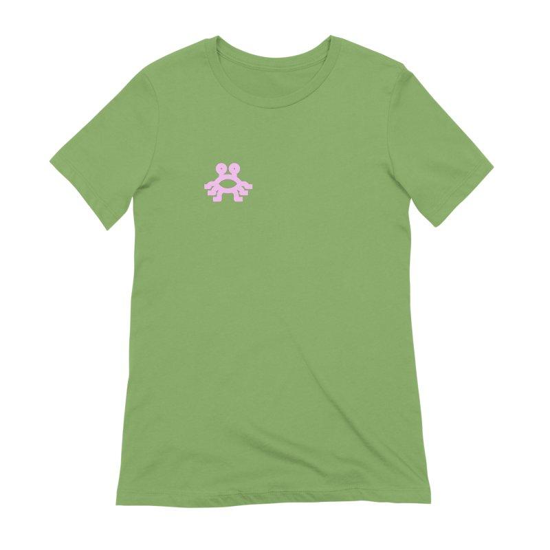 Hermetica: Alien Women's Extra Soft T-Shirt by Keir Miron's Artist Shop