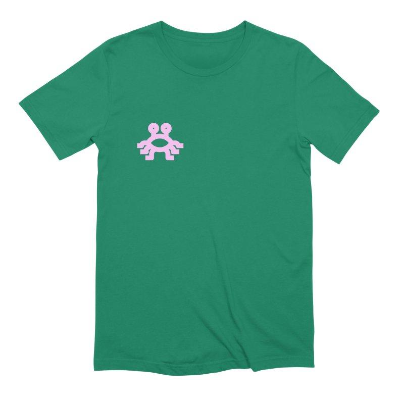 Hermetica: Alien Men's Extra Soft T-Shirt by Keir Miron's Artist Shop