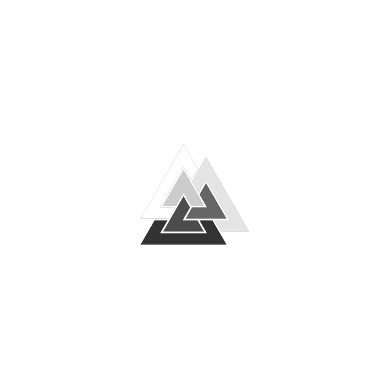 Hermetica: Mountain by Keir Miron's Artist Shop