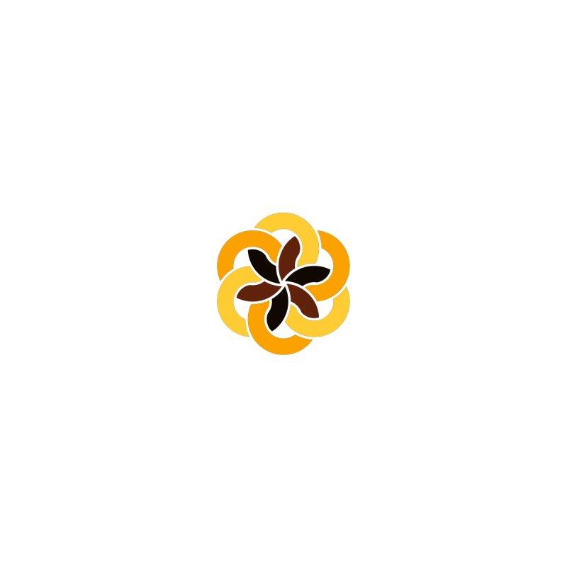 Hermetica: Sun Flower by Keir Miron's Artist Shop