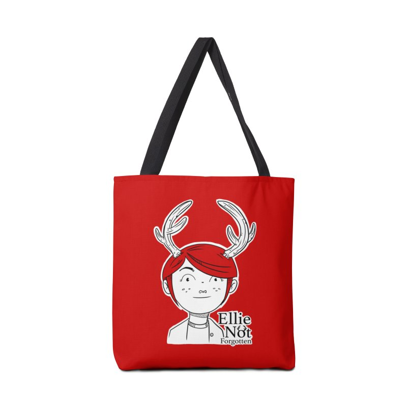 Ellie Accessories Bag by Keith Noordzy's Artist Shop
