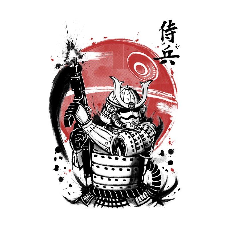 Samurai Trooper by keithxiii's Artist Shop